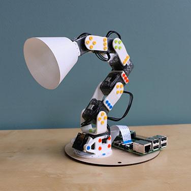 Poppy Project - Open source robotic platform